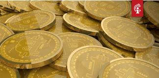 Bitcoin (BTC) hashrate zakt deze maand voor het eerst flink!