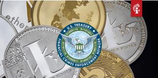 """Amerikaanse minister van Financiën kondigt """"belangrijke nieuwe vereisten"""" voor cryptocurrencies aan"""