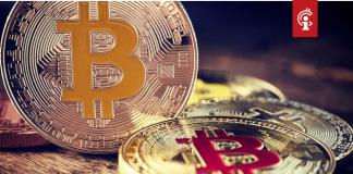 Bitcoin (BTC) breekt uit maar volume blijft vooralsnog laag, EOS (EOS) de grootste stijger