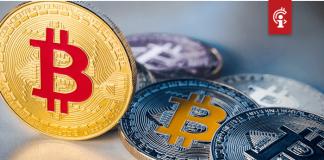 Bitcoin (BTC) duikt onder de $8.800 maar vindt steun, tezos (XTZ) 10 procent in de plus