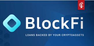 Bitcoin (BTC) en ethereum (ETH) leningplatform BlockFi haalt $30 miljoen op