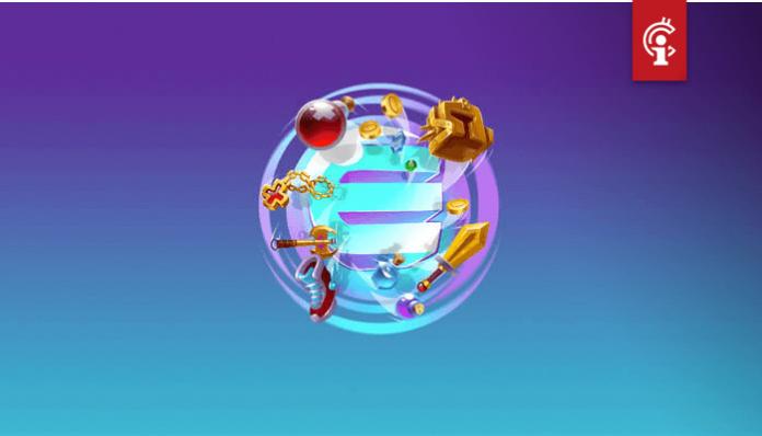 Enjin lanceert Enjin Platform op mainnet Ethereum voor in-game crypto-activa