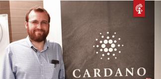 Hoskinson: Spannendste release moet nog komen voor Cardano (ADA)
