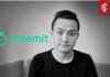 Justin Sun neemt Steemit over, beheerders beschermen Steem blockchain tegen hem