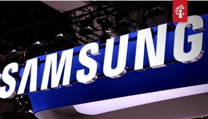 Samsung Galaxy S20 heeft ingebouwde cryptocurrency-wallet