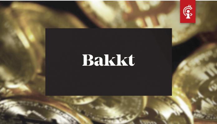 Steeds beleggers laten Bakkt futurescontracten in bitcoin (BTC) afwikkelen
