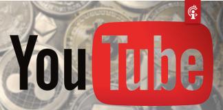 YouTube verwijdert weer video's over crypto, ditmaal een livestream over de halving van bitcoin (BTC)