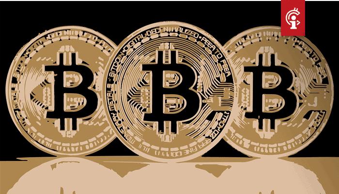 Bitcoin (BTC) na dipje weer boven de $6.400, altcoins kleuren groen