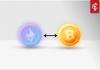 Ethereum (ETH)-oprichter Vitalik Buterin wil brug tussen ETH en bitcoin (BTC)
