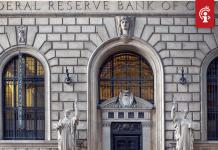 Federal Reserve kondigt nieuwe maatregelen aan: aandelenmarkt omlaag, maar bitcoin (BTC) omhoog