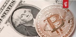 Gaat aandelenmarkt morgen weer onderuit en wordt bitcoin (BTC) wederom meegetrokken?