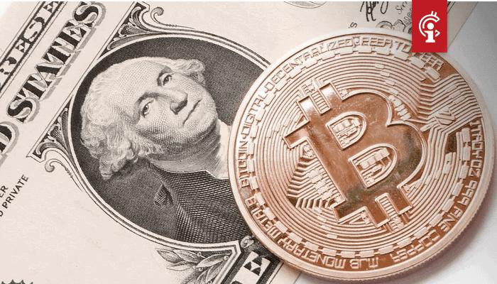 Bitcoin blijft nog lang afhankelijk van de banken