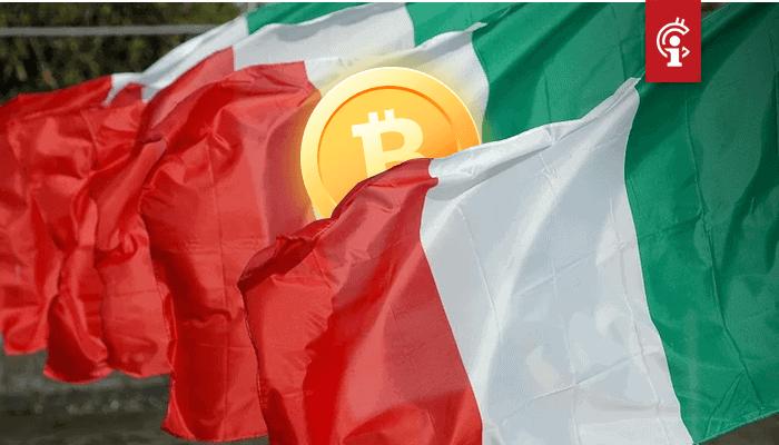 Grote Italiaanse bank lanceert nieuw handelsplatform voor bitcoin (BTC) tijdens coronacrisis