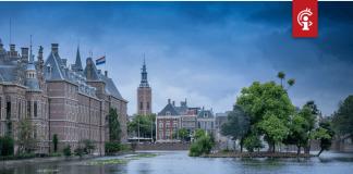 Nederland omarmt blockchain in strijd tegen het coronavirus
