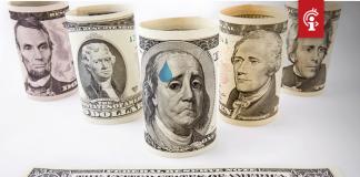 Steunpakket VS van $6 biljoen maakt bitcoin (BTC) prijs van $100.000 steeds realistischer