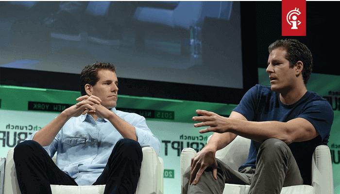Tyler Winklevoss: Bitcoin (BTC) komt hier sterker dan ooit uit