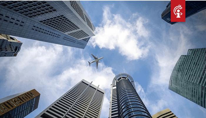 AirAsia zet blockchain in voor 10 keer snellere verwerking boekingsproces voor vracht