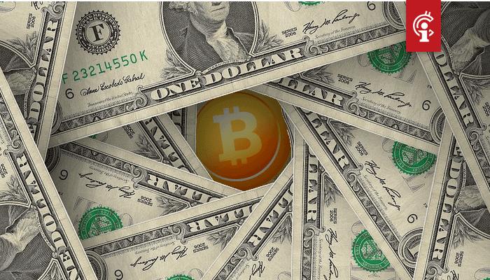 Amerikanen kopen bitcoin (BTC) met geld uit financieel noodfonds
