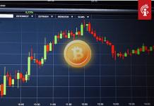 Belangrijke bitcoin (BTC) indicator kleurt weer groen