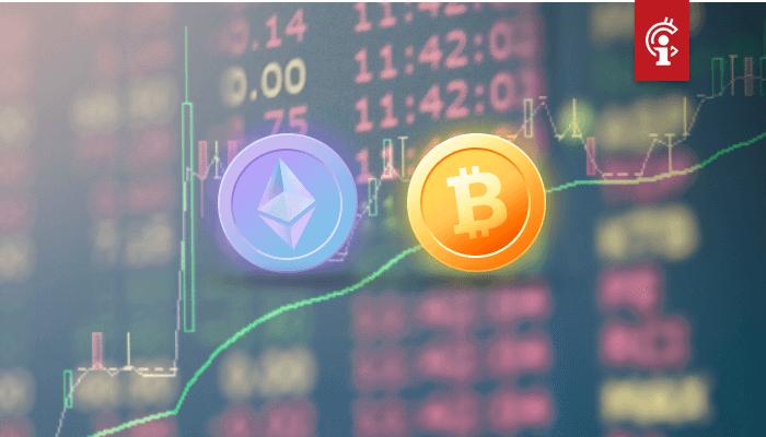 Bitcoin (BTC) Trust investeringen meer dan verdubbeld in Q1, aldus Grayscale