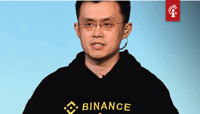 Bitcoin (BTC) exchange Binance doneert $5 miljoen in strijd tegen coronavirus