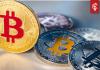 Bitcoin (BTC) maakt weer een grote beweging maar slaat af, ethereum (ETH) en bitcoin SV (BSV) dalen mee