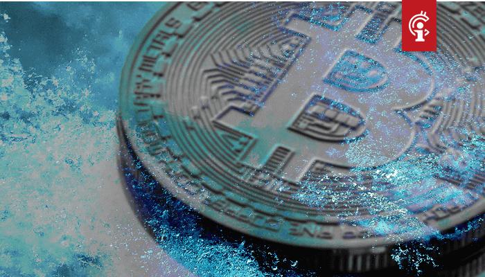 Bitcoin (BTC) nadert weerstand opnieuw na test, stellar (XLM) ruim 11 procent in de plus