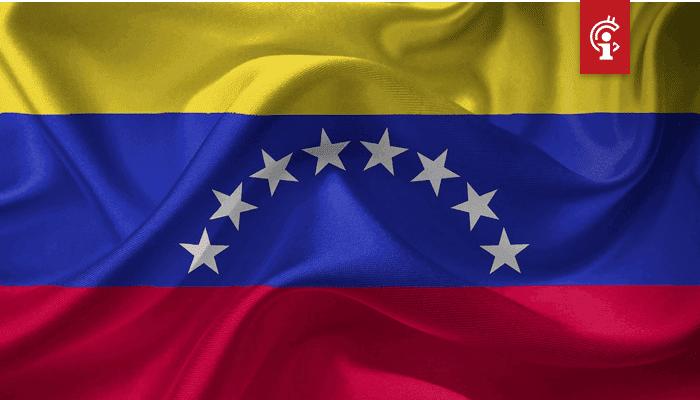 Bitcoin (BTC) offline versturen nu mogelijk in Venezuela