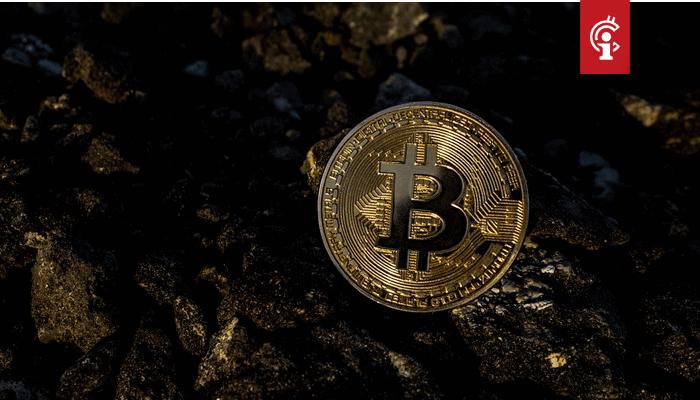 'Bitcoin (BTC) profiteert van crisis en wordt het digitale goud,' stelt Bloomberg in nieuw rapport