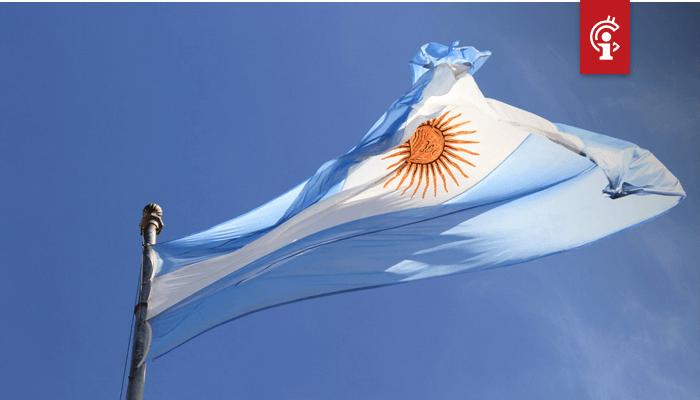 Bitcoin (BTC) steeds populairder in Argentinië te midden van crisis