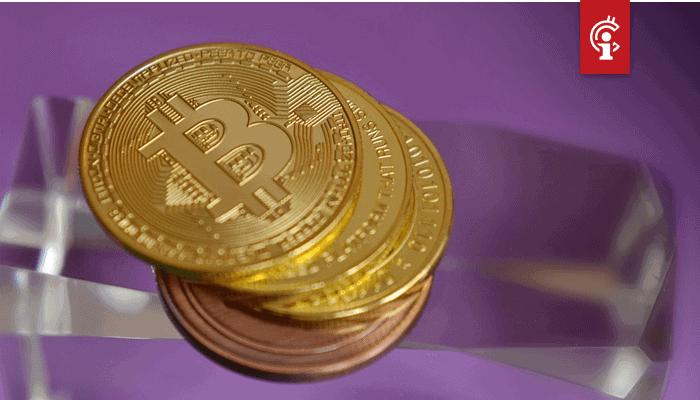 Bitcoin (BTC) stijgt in enkele uren tijd meer dan 9 procent in waarde, dit is mogelijk waarom