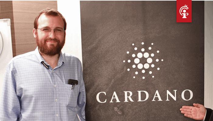 Cardano (ADA) in maart het actiefste project op gebied van ontwikkeling
