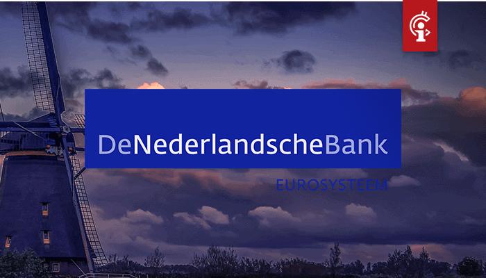De Nederlandsche Bank wil gaan experimenteren met digitaal centralebankgeld