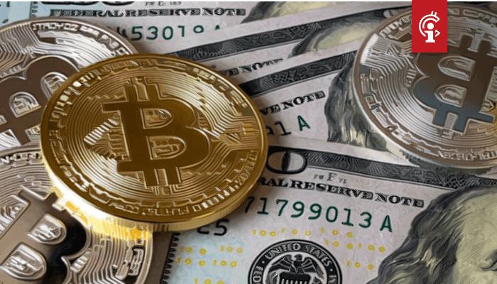 Deze analist verwacht stijging bitcoin (BTC) koers naar $9.000
