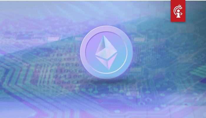 Ethereum (ETH) beter voor bedrijven dan private blockchains, adviseert Ernst & Young