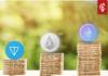 Ethereum (ETH) dApps zien transactievolume met 800% stijgen ten opzichte van Q1 2019