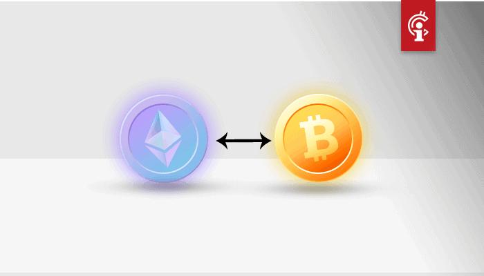 Ethereum (ETH) eerlijker verdeeld dan bitcoin (BTC), stelt Adam Cochran