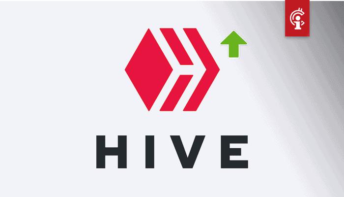 Hive, de hard fork van STEEM, schiet met 600% omhoog, TRON CEO Justin Sun niet blij