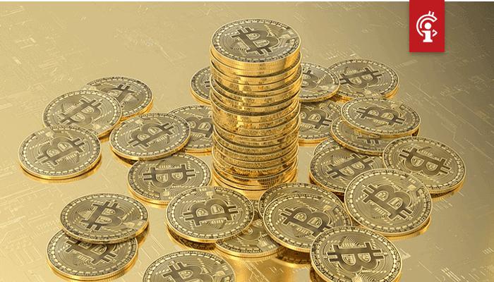 Mega bitcoin (BTC) transactie ter waarde van ruim $1 miljard kostte slechts $0,69