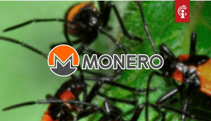 Monero (XRM) mining botnet met 35.000 geïnfecteerde apparaten offline gehaald