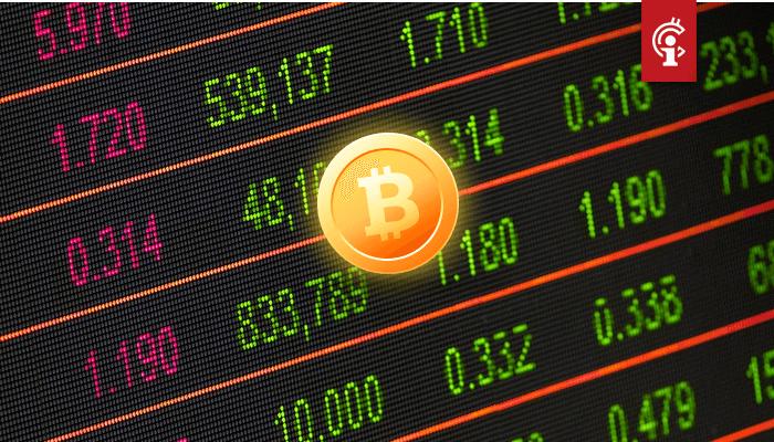Bitcoin (BTC) analist verwacht daling voordat koers gaat stijgen