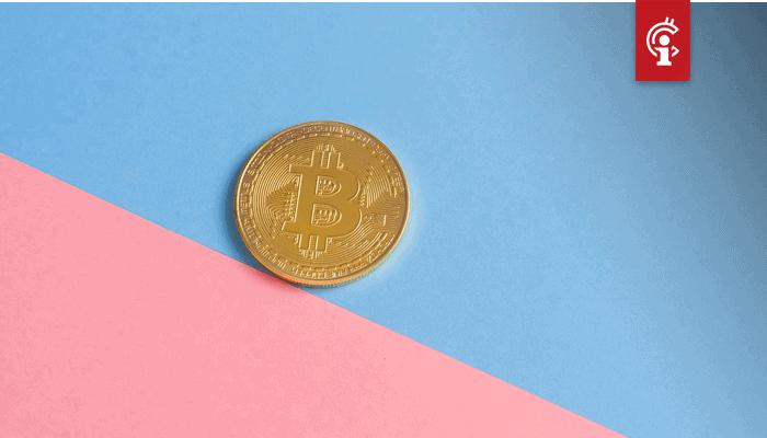 Bitcoin (BTC) breekt bovenuit driehoeksformatie, altcoins stijgen licht mee