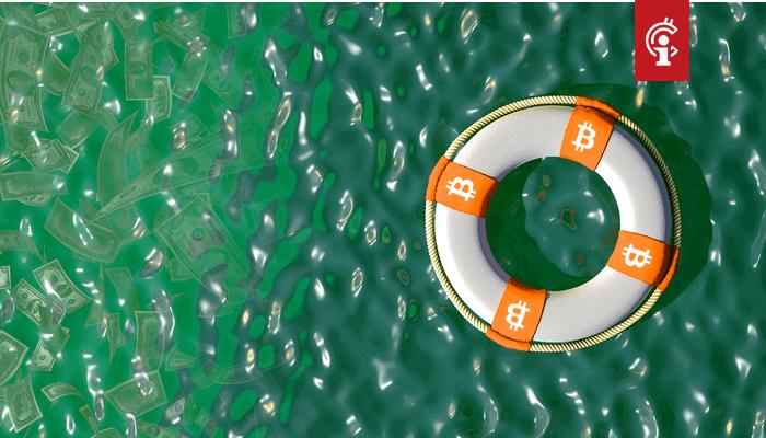 Bitcoin (BTC) een van de beste veilige havens tijdens coronacrisis, stelt Ikigai CEO