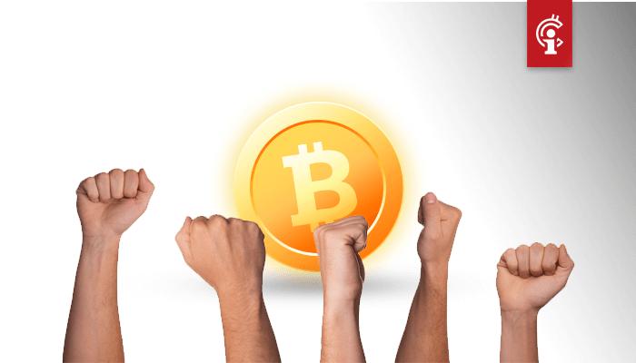 Bitcoin (BTC) gemeenschap in de tegenaanval na advies Goldman Sachs: