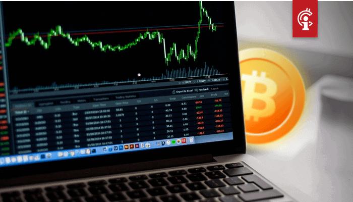 Bitcoin (BTC) handelt nu onder zijn