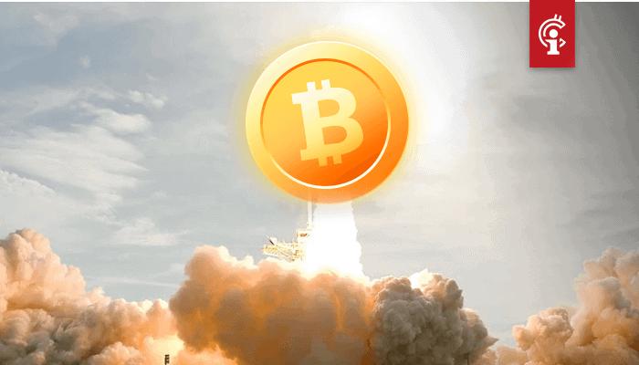 Bitcoin (BTC) kan naar $500.000 stijgen na halving, stelt Pantera Capital CEO