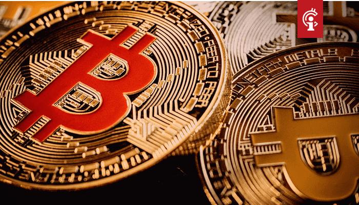 Bitcoin (BTC) koers nadert belangrijk punt met veel weerstand