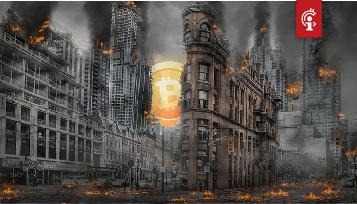 Bitcoin (BTC) naar $288.000 betekent mogelijk oorlog, aldus PlanB