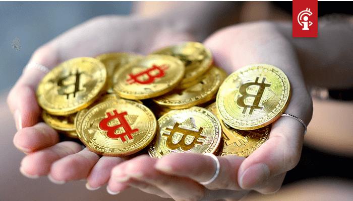 Bitcoin (BTC) prijs van $50.000