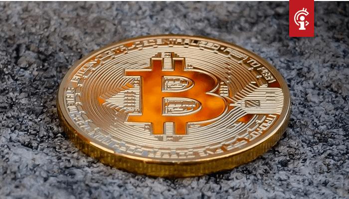 Bitcoin (BTC) tikt de $9.600 aan en bereikt weerstand wedge-patroon, cardano (ADA) blinkt uit